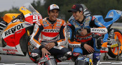 Alex Marquez thay thế Lorenzo, cùng anh trai Marc Marquez chinh phục MotoGP 2020