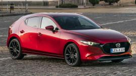 """Mazda3 hoàn toàn mới nhận hai giải thưởng """"Xe của năm 2019"""""""