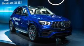 Cặp đôi SUV hiệu suất cao Mercedes-AMG GLE 63 S và GLS 63 2021 trình làng