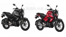 Yamaha ra mắt FZ FI và FZ-S FI màu mới, thân thiện với môi trường hơn