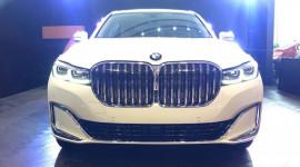 BMW 740Li 2020 ra mắt tại Việt Nam, giá khoảng 5,6 tỷ đồng