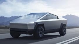 Tesla nhận được hơn 200.000 đơn đặt hàng cho mẫu bán tải Cybertruck