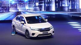 City mới hứa hẹn sẽ thúc đẩy doanh số xe sinh thái của Honda