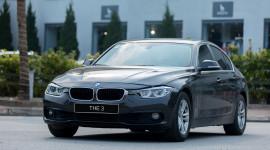 BMW ưu đãi lớn cho khách hàng nhân dịp Giáng sinh và Năm mới 2020