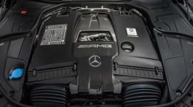 Mercedes-Benz xác nhận động cơ V12 vẫn tồn tại trên S-Class thế hệ mới
