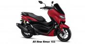 Yamaha NMax 2020 ra mắt, quyết đấu Honda ADV 150