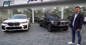 Đánh giá cặp đôi BMW X7 2020 M Sport, giá 14,2 tỷ, ĐẸP NGÂY NGẤT!