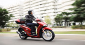 Honda SH 150i 2020 chính thức mở bán từ ngày 11/12
