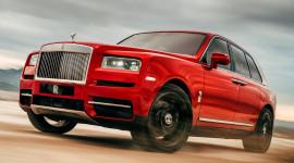 Top 5 SUV siêu sang dành cho các triệu phú đô la