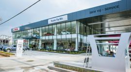Toyota Việt Nam khai trương đại lý mới ở Sơn La