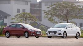 Gần 7.600 xe Hyundai được giao đến tay người Việt trong tháng 11/2019