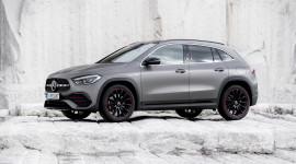 Mercedes-Benz GLA 2021 ra mắt với nhiều cải tiến