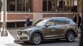 Thaco ưu đãi 100 triệu đồng cho Mazda CX-8