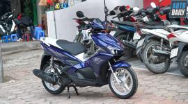 Sáng nay, Honda Air Blade 150 ABS 2020 ra mắt tại Việt Nam?