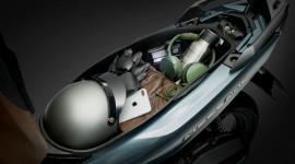 Honda Air Blade 2020: Tiện ích như SH 2020