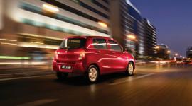 Suzuki Celerio – Sự kết hợp hoàn hảo