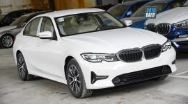 BMW 330i Sport Line mới có mặt tại Việt Nam: Thêm lựa chọn cho khách hàng trẻ thành đạt