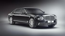 Bentley Mulsanne EWB phiên bản giới hạn đặc biệt dành cho thị trường Trung Quốc