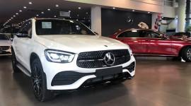 """""""Bóc tem"""" Mercedes GLC 2020 giá 2,559 tỷ đầu tiên tại Việt Nam"""