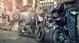 Kawasaki Z125 Pro 2020 lộ diện với giá bán từ 3.200 USD, đấu Honda MSX