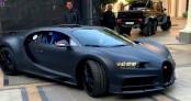 Dân chơi Campuchia tậu Bugatti Chiron sản xuất chỉ 20 chiếc, giá 3,26 triệu USD