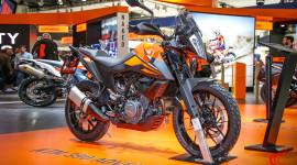 KTM 390 Adventure 2020 cập bến thị trường ĐNÁ, giá từ 6.200 USD