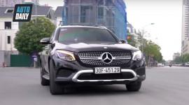 Đánh giá Mercedes GLC 200, mong chờ gì ở Mercedes GLC 2020