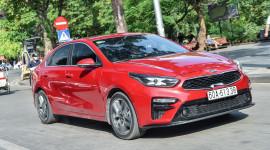 Top 5 sedan đáng mua nhất trong tầm giá 600-900 triệu đồng