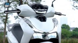 Đánh giá Honda SH 150i 2020: Đẹp, hiện đại, gây tranh cãi
