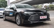 Ảnh chi tiết Toyota Avalon 2020 giá gần 4 tỷ tại Việt Nam