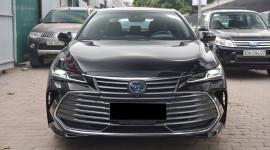 Chi tiết Toyota Avalon Hybrid Limited giá gần 4 tỷ đầu tiên Về Việt Nam