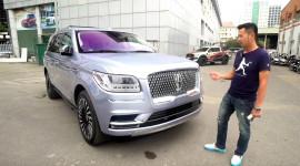 Đánh giá xe Lincoln Navigator 2020 Black Label giá 8,6 tỷ, màu siêu đẹp và độc nhất Việt Nam