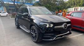 Mercedes-Benz GLE 2020 bản máy dầu đầu tiên về Việt Nam, giá 6,3 tỷ