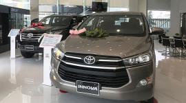 Lý do giá ô tô giảm mạnh trong năm 2019