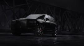 Giới nhà giàu phát cuồng với xe Rolls-Royce