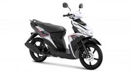 Yamaha Mio 2020 trình làng, phong cách thể thao hơn, giá từ 1.150 USD