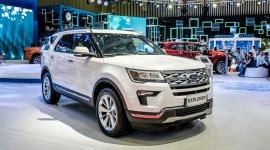 Ford Việt Nam đạt doanh số kỷ lục trong năm 2019