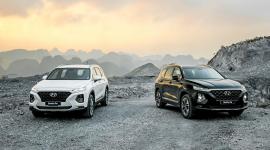 Gần 80.000 xe Hyundai đến tay khách Việt trong năm 2019