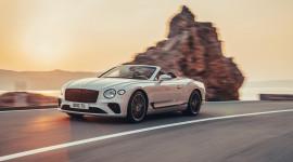 Mẫu xe bán chạy nhất của Bentley trong năm 2019 không phải Bentayga