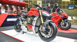 Chi tiết siêu phẩm Ducati Streetfighter V4 S 2020, chờ ngày về Việt Nam