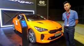 Trải nghiệm xe Kia Stinger 2020 - Tự tin đối đầu BMW, Mercedes, Audi và Lexus