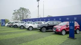 Ford Việt Nam mở rộng nhà máy, chuẩn bị lắp ráp thêm nhiều mẫu xe