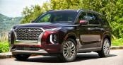 Đánh giá Hyundai Palisade Limited 2020: SUV 3 hàng ghế cực chất cho gia đình