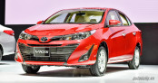Top 10 xe bán chạy nhất Việt Nam năm 2019