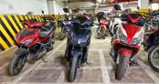 Người Việt mua gần 2,6 triệu xe máy Honda trong năm 2019