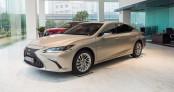 Chi tiết Lexus ES 250 2020 tại Việt Nam - Sedan hạng sang đầy tiện nghi và tinh tế