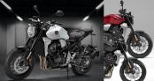Honda CB1000R 2020 trình làng, động cơ giữ nguyên, giá hơn 15.000 USD