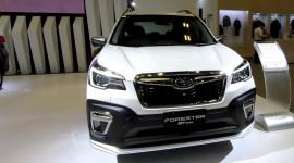 Subaru Forester 2020 GT có CAM 360 cạnh tranh Honda CRV, Hyundai Santa Fe
