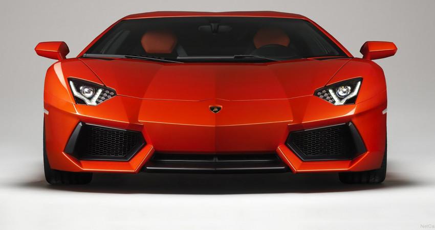 8 sự thật thú vị về siêu xe Lamborghini Aventador LP700-4