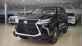 Top 10 SUV hạng sang đắt nhất tại Việt Nam